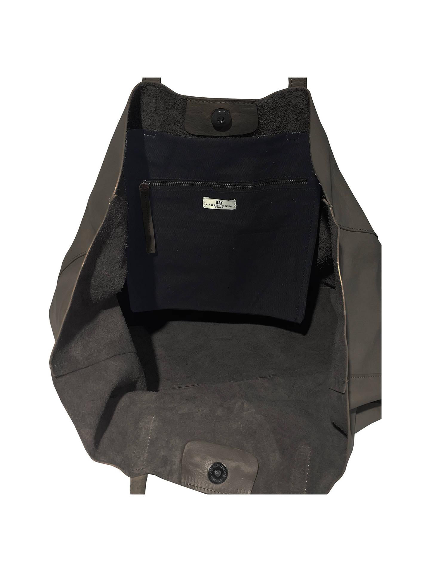 fa9c90f3d0 Et DAY Birger et Mikkelsen It Leather Shopper Bag at John Lewis ...