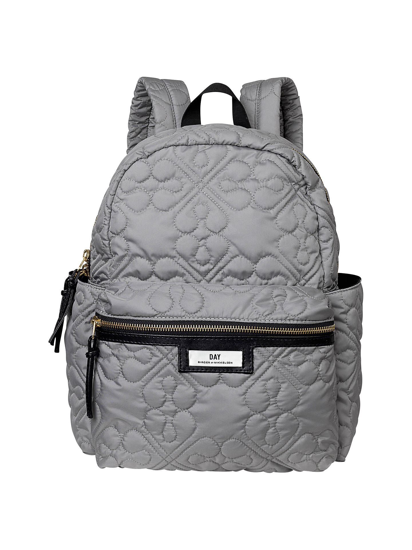 44e28ab8c0 Buy Et DAY Birger et Mikkelsen Gweneth Quilted Flower Backpack