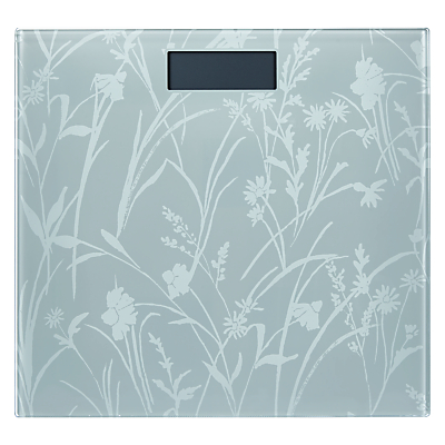 John Lewis Aster Meadow Bathroom Scale