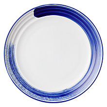 Buy John Lewis Coastal Accent Side Plate Online at johnlewis.com