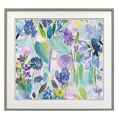 Fi Douglas – Nouvelle Framed Print, 70 x 75cm