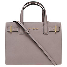Buy Kurt Geiger London Saffiano Leather Tote Bag Online at johnlewis.com