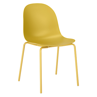 Design Project by John Lewis No.119 Plastic Chair