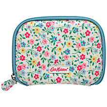 Buy Cath Kidston Trailing Daisy Travel Sewing Kit, White Online at johnlewis.com