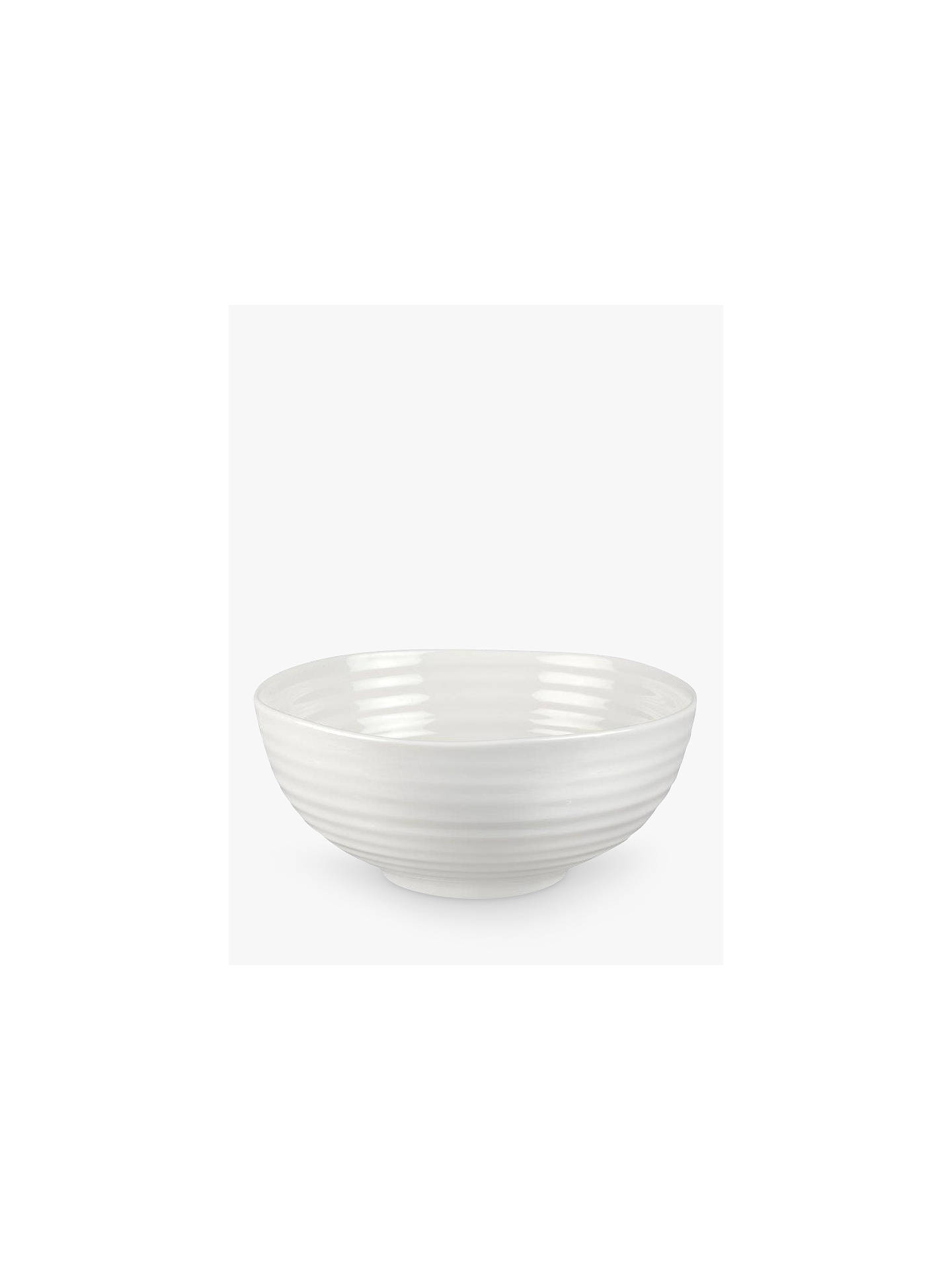 BuySophie Conran for Portmeirion 18cm Noodle Bowl Online at johnlewis.com