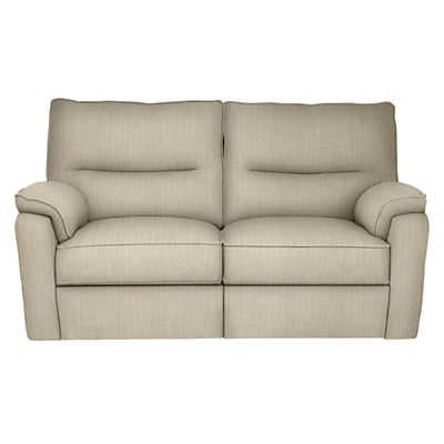 John Lewis Carlisle Small 2 Seater Power Recliner Sofa