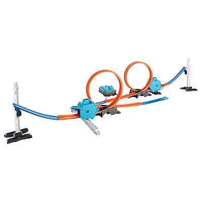 Hot Wheels Tracker Builder System Power Booster Kit
