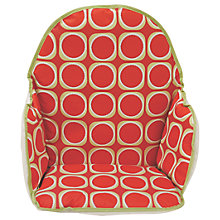 Buy East Coast Watermelon Highchair Insert Online at johnlewis.com