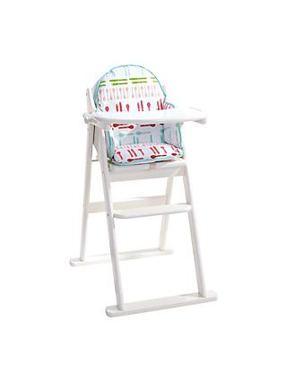 East Coast Dinnertime Highchair Insert