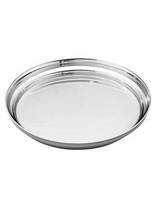 Georg Jensen Manhattan Wine Glass Coaster