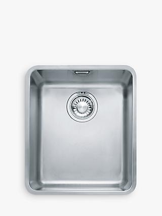 Franke Kitchen Sinks John Lewis Partners