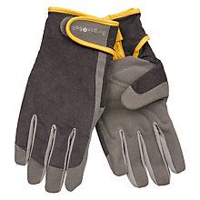 Buy Burgon & Ball 'Dig The Glove' Gardening Glove, L / XL Online at johnlewis.com