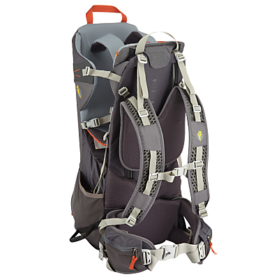 LITTLELIFE | LittleLife Cross Country S4 Child Back Carrier | Goxip