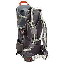 Buy LittleLife Cross Country S4 Child Back Carrier Online at johnlewis.com