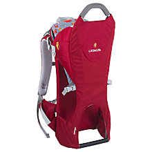 Buy LittleLife Ranger S2 Child Back Carrier Online at johnlewis.com