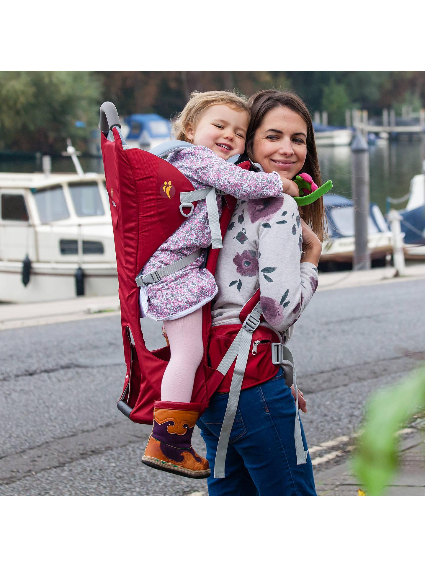 LittleLife Ranger Child Baby carrier