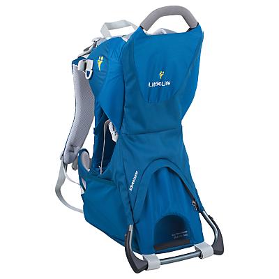 LITTLELIFE | LittleLife Adventurer Child Carrier S2 | Goxip