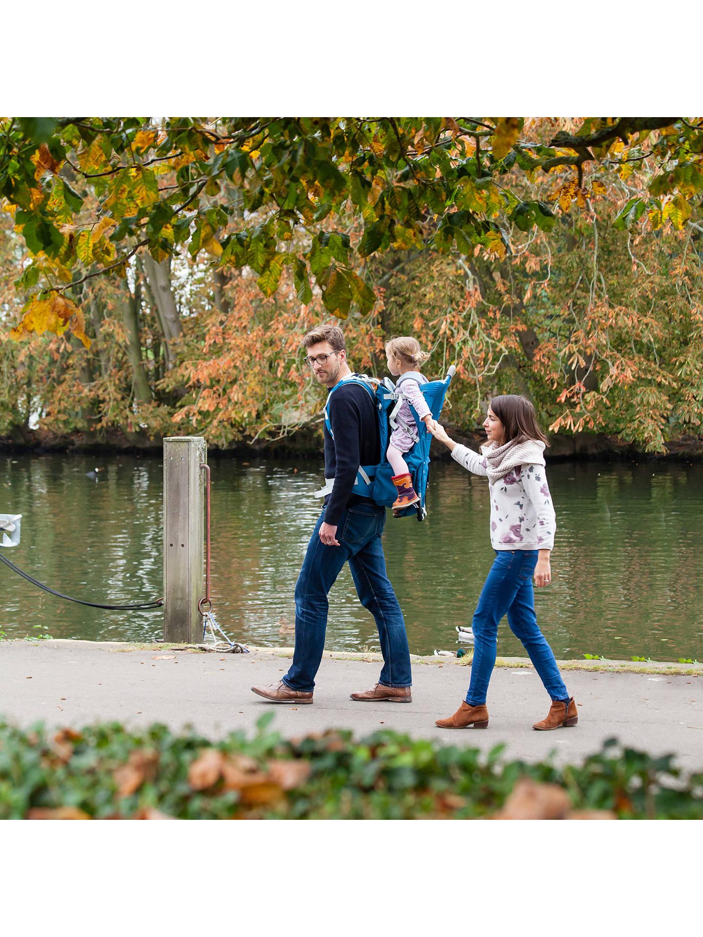 ccd989034bd ... Buy LittleLife Adventurer Child Carrier S2 Online at johnlewis.com ...