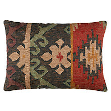 Buy John Lewis Rania Cushion, Multi Online at johnlewis.com