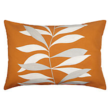 Buy John Lewis Lina Cushion Online at johnlewis.com