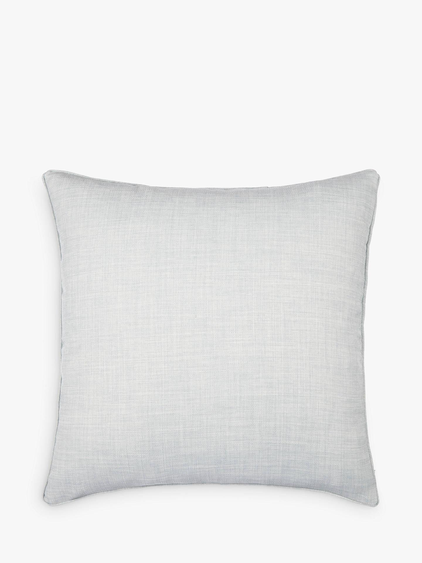 john lewis partners barathea cushion at john lewis. Black Bedroom Furniture Sets. Home Design Ideas