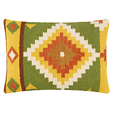 Buy John Lewis Jordan Cushion, Multi Online at johnlewis.com