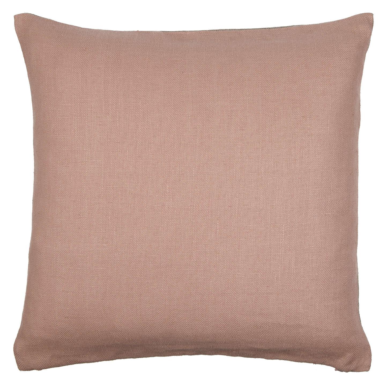 john lewis herringbone linen cushion at john lewis. Black Bedroom Furniture Sets. Home Design Ideas