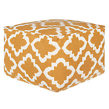 Buy John Lewis Tayo Pouffe Online at johnlewis.com