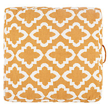 Buy John Lewis Tayo Floor Cushion Online at johnlewis.com