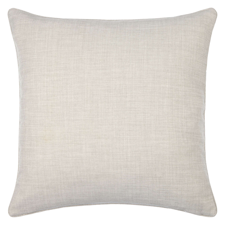 john lewis barathea cushion blue grey at john lewis. Black Bedroom Furniture Sets. Home Design Ideas