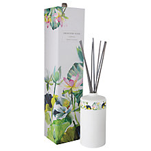 Buy Designers Guild Nymphaea Diffuser Online at johnlewis.com