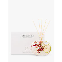 Buy Stoneglow Nature's Gift Apple Blossom Diffuser, 200ml Online at johnlewis.com