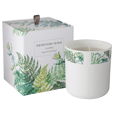 Designers Guild Tulipani Scented Candle