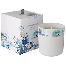 Buy Designers Guild Jade Temple Scented Candle Online at johnlewis.com