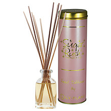 Buy Lily-Flame Sugar Rush Reed Diffuser Online at johnlewis.com