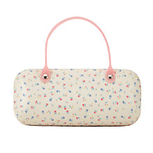 Buy John Lewis Children's Ditsy Floral Sunglasses Case, Cream/Multi Online at johnlewis.com