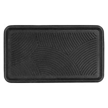 Buy John Lewis Rubber Boot Tray Online at johnlewis.com