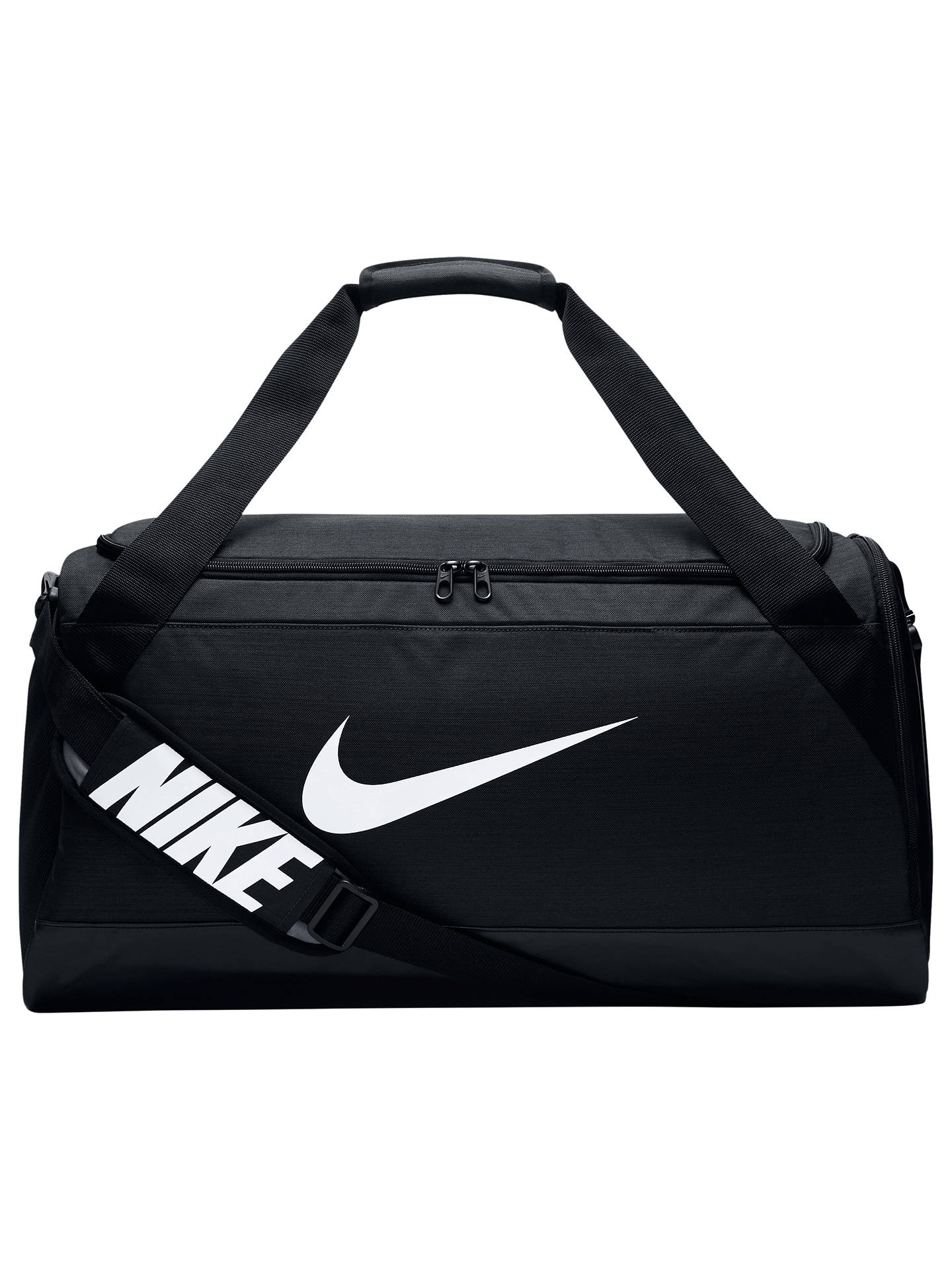 b759fde947 Nike Brasilia Medium Training Duffle Bag at John Lewis   Partners