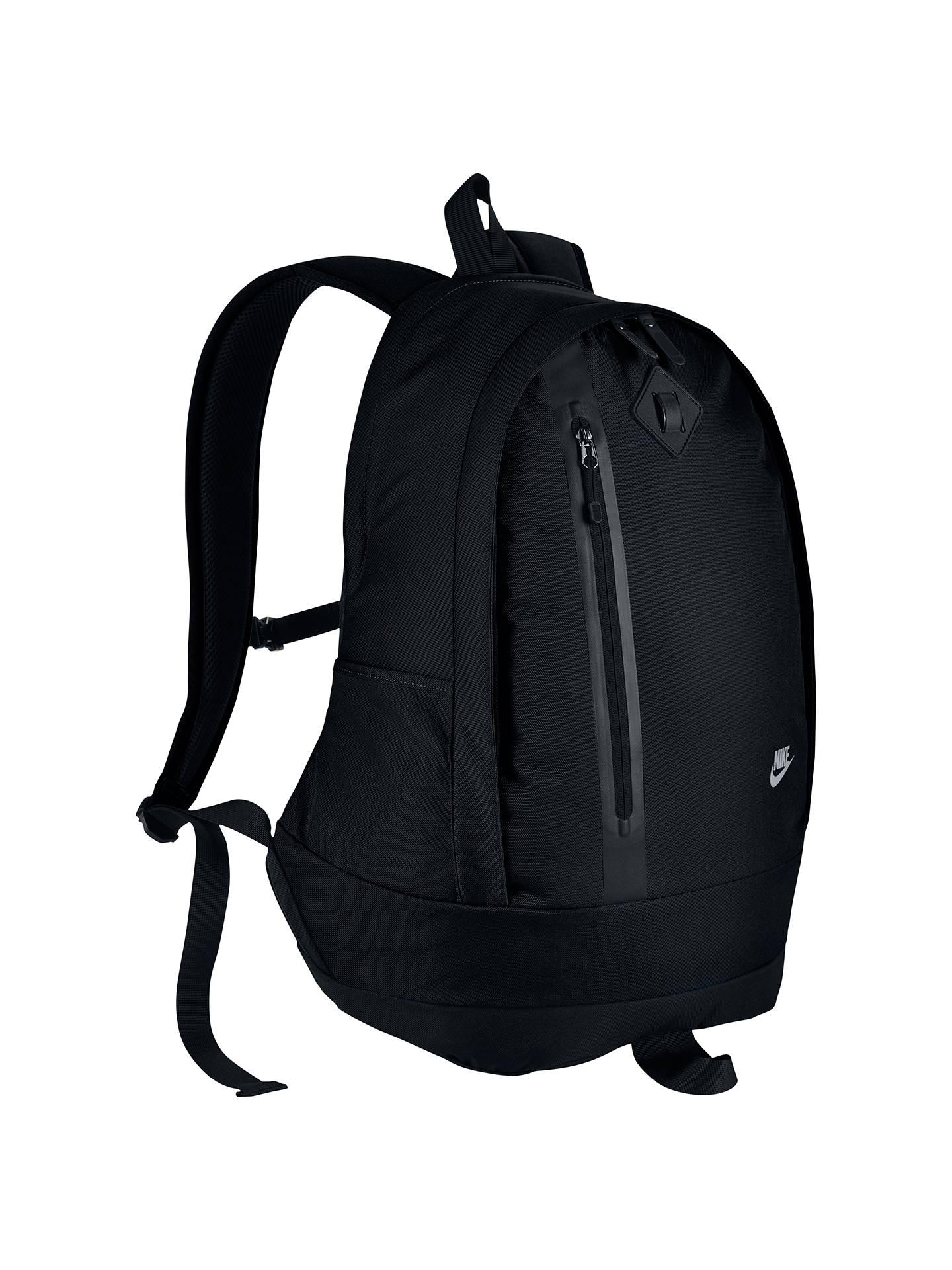 Nike Cheyenne Backpack, Black