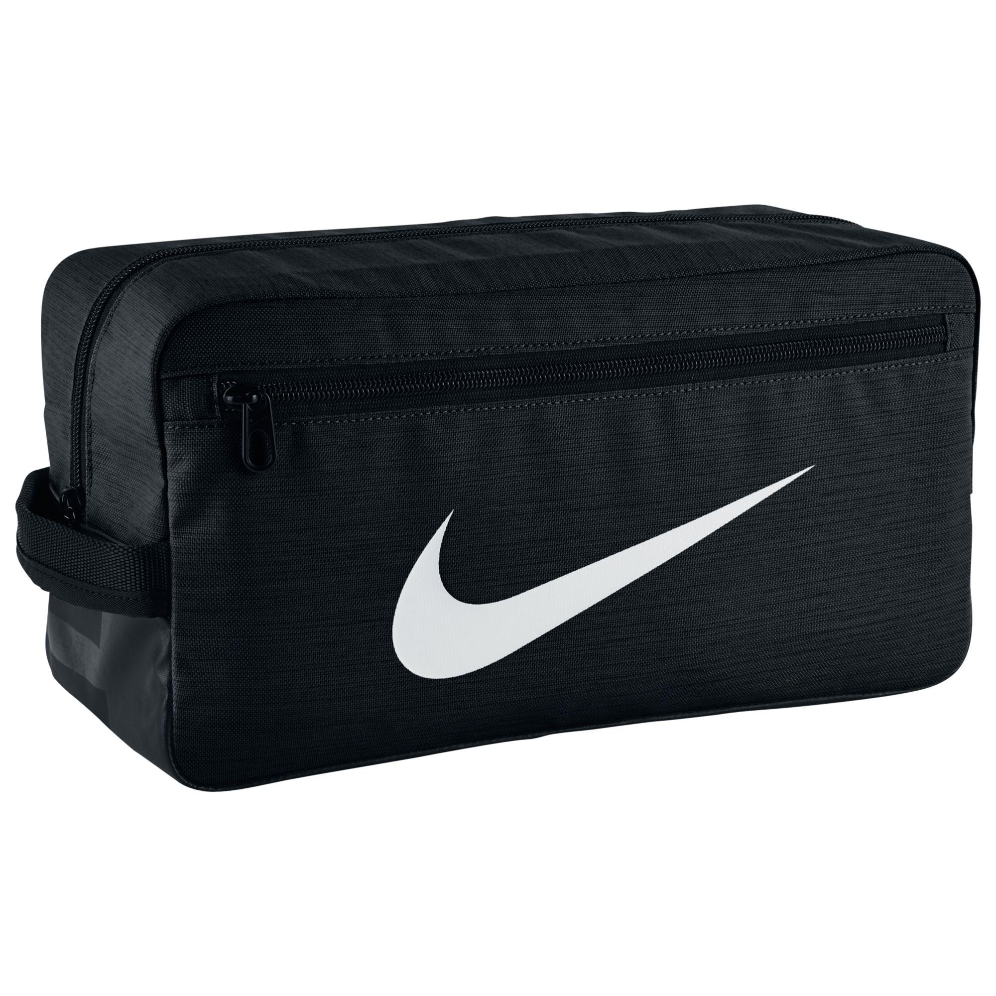acead15844ab Nike Brasilia Training Shoe Bag