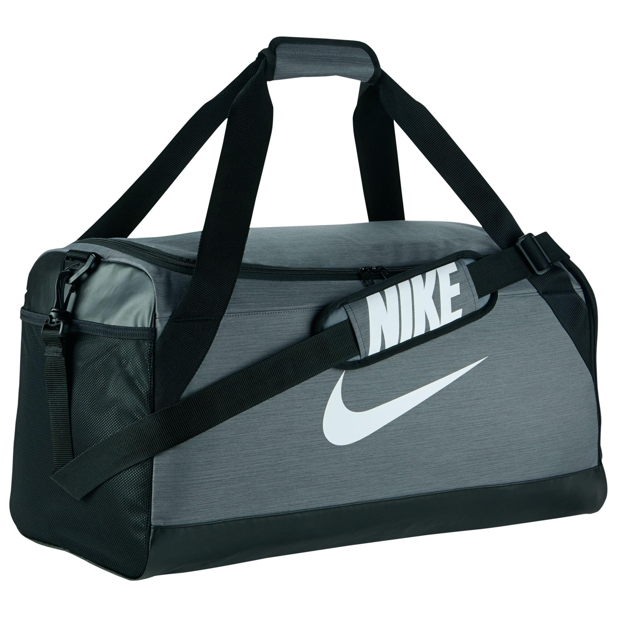 Nike Brasilia Medium Training Duffle Bag a1ba03703a9eb