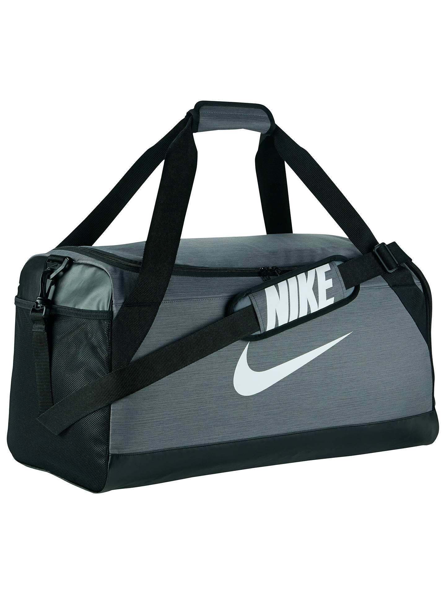 BuyNike Brasilia Medium Training Duffle Bag 2a0cee9463d71