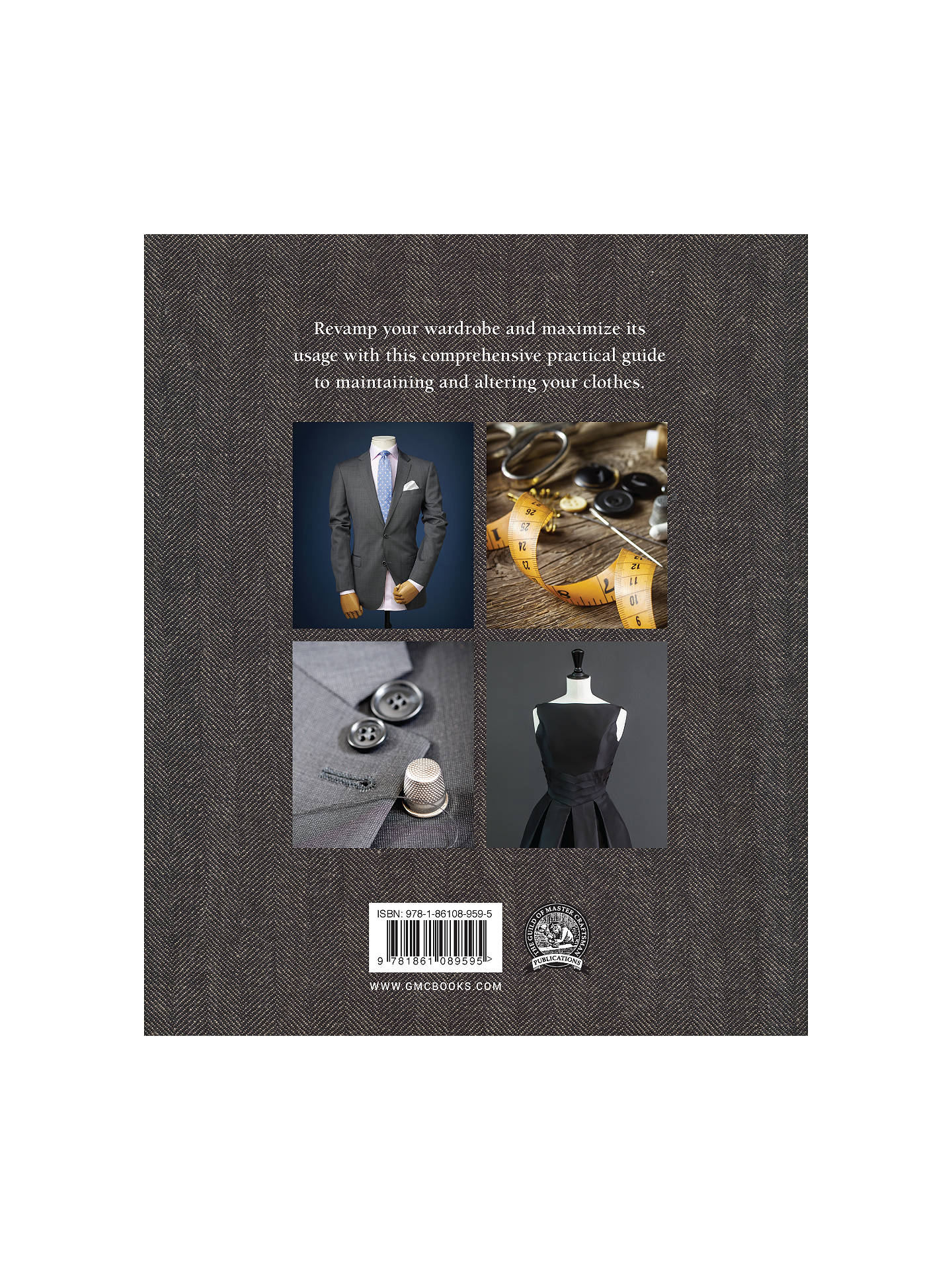 Tailoring Guide Book