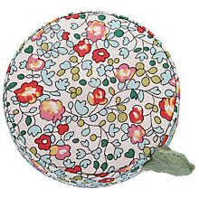 Buy Liberty Eloise Dressmaking Tape Measure, Multi Online at johnlewis.com