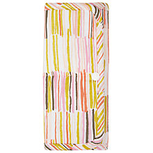 Buy John Lewis Offline Print Sewing Roll Kit, Pink/Multi Online at johnlewis.com