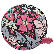 Buy Liberty Ciara Dressmaking Tape Measure, Multi Online at johnlewis.com