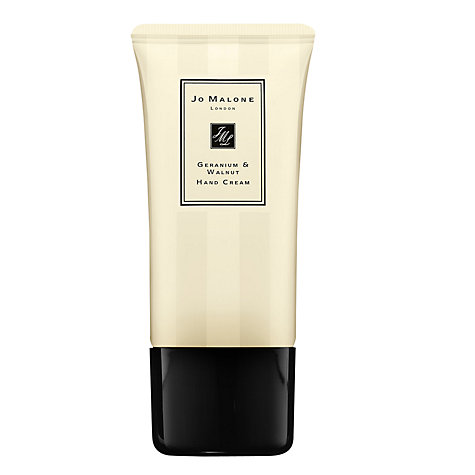 Buy Jo Malone London Geranium & Walnut Hand Cream, 50ml Online at johnlewis.com