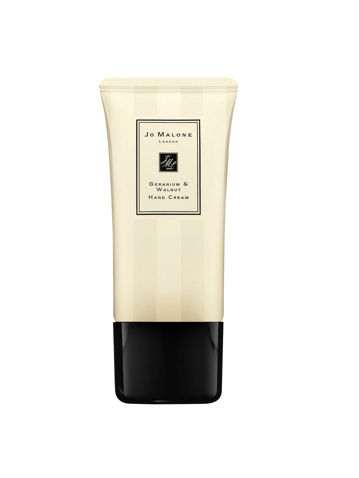 BuyJo Malone London Geranium & Walnut Hand Cream, 50ml Online at johnlewis.com