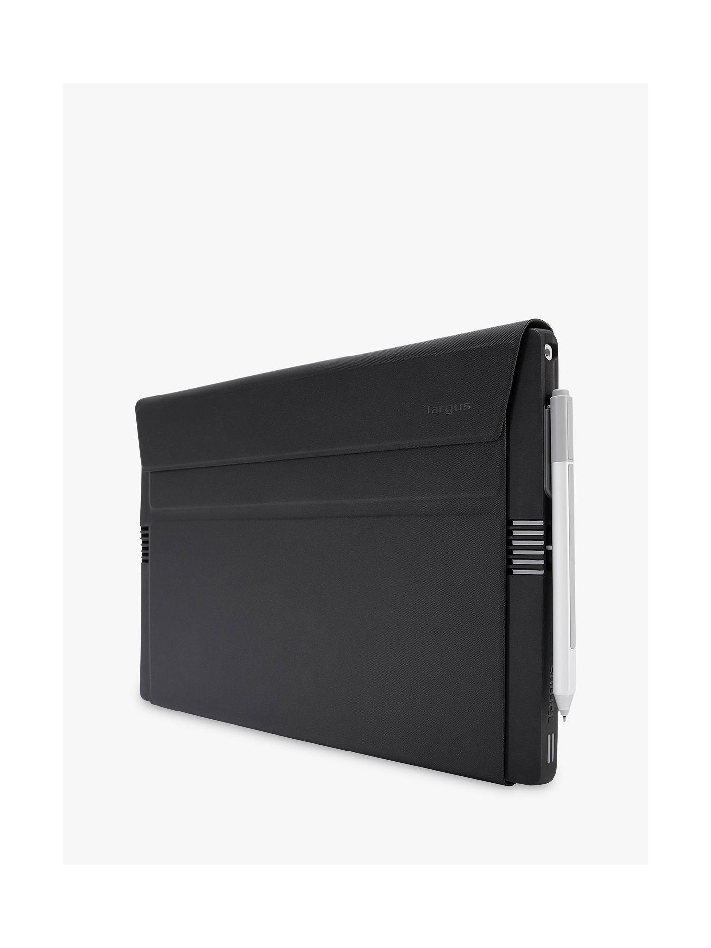 BuyTargus Foliowrap Case for Microsoft Surface Pro 4 Online at johnlewis.com