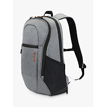 "Buy Targus Urban Commuter Backpack for Laptops up to 15.6"", Grey Online at johnlewis.com"